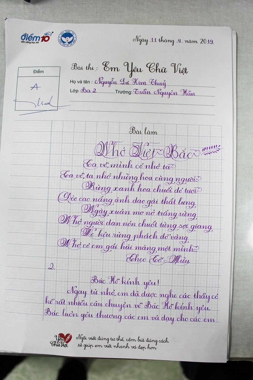 NGUYỄN LƯ KIM THỦY