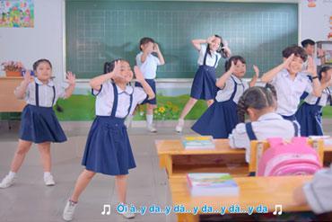 Thiên Long - Người bạn đồng hành với nhiều thế hệ học sinh