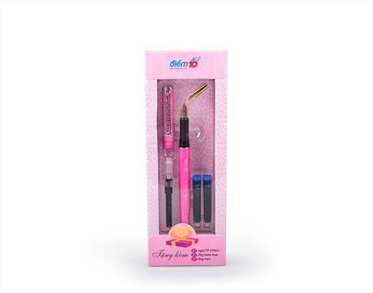 Bút chuyên dùng ống mực TP-FTC03